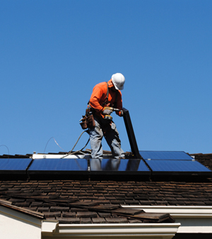 Choosing the right solar installer gippsland