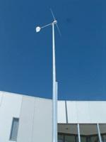 Trentleck Wind power