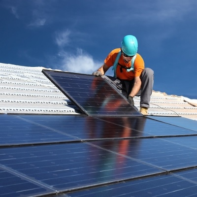 how do you find the right Solar company