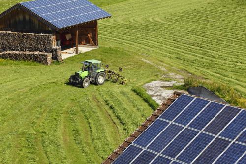Solar System For Farms Latrobe Valley